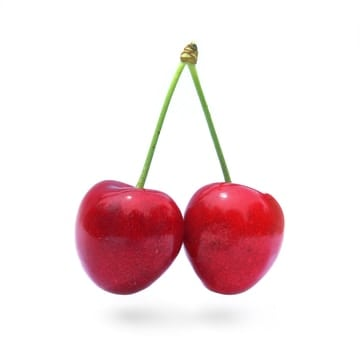picture of a cherry